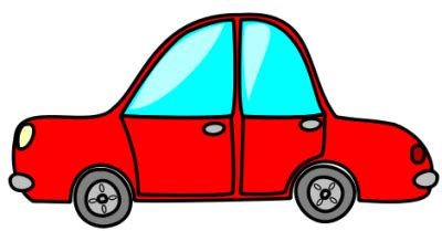 essay on my favorite toy car